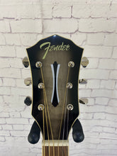 Load image into Gallery viewer, Cole Clark Little Lady electric/acoustic small body