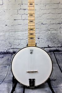 Deering Goodtime 5 string Open back Banjo