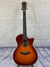 Load image into Gallery viewer, Sigma GTCE-2-SB Sigma Modern Series Guitar in Sunburst