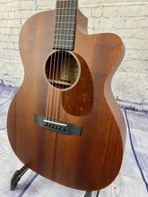 Load image into Gallery viewer, Sigma 000MC-15E Acoustic/Electric Gtr W/C-Ay S-Mgy-T Mgy-B/S