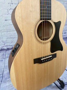 Sigma GME Grand OM-14 acoustic/electric Guitar