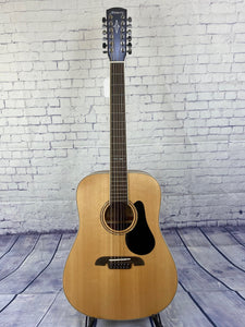 Alvarez Artist Series AD60-12, 12 String Acoustic Guitar