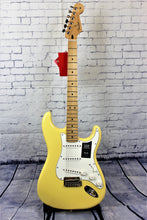 Load image into Gallery viewer, Fender Player Stratocaster in Buttercream