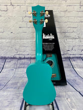 Load image into Gallery viewer, UKADELIC SOPRANO UKULELE BY KALA *NEW LINE LAUNCH*