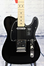 Load image into Gallery viewer, FENDER PLAYER TELECASTER® BLACK