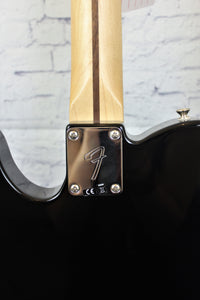 FENDER PLAYER TELECASTER® BLACK