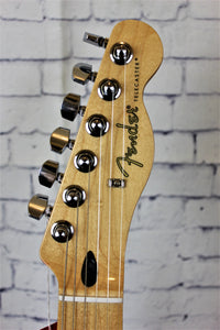 Fender Player series Telecaster in Butterscotch