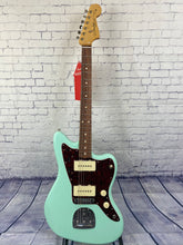 Load image into Gallery viewer, FENDER VINTERA® '60S JAZZMASTER® MODIFIED SURF GREEN