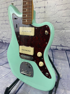FENDER VINTERA® '60S JAZZMASTER® MODIFIED SURF GREEN