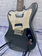 Load image into Gallery viewer, Squier Paranormal Super-Sonic in Graphite Metallic - in stock ready to ship!