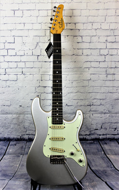 Schecter SCH288 Nick Johnston TRAD-DS Electric Guitar