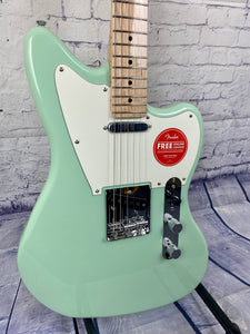 Squier Paranormal Offset Telecaster in Surf Green - In stock ready to ship!