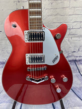 Load image into Gallery viewer, gretschGRETSCH G5220 ELECTROMATIC® JET™ BT SINGLE-CUT WITH V-STOPTAIL FIRESTICK RED