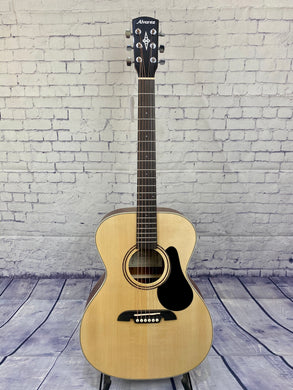 Alvarez RF26 Folk Acoustic Guitar