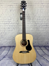 Load image into Gallery viewer, Alvarez RD26 Dreadnought Acoustic Guitar