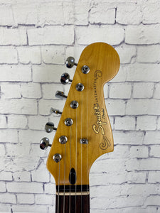 SQUIER BY FENDER J MASCIS JAZZMASTER® - PRELOVED