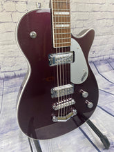 Load image into Gallery viewer, G5260 ELECTROMATIC® JET™ BARITONE WITH V-STOPTAIL DARK CHERRY METALLIC