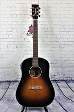 Load image into Gallery viewer, Tanglewood X15SDTE Sundance Performance Pro Dreadnought Torrefied Spruce/ Mahogany