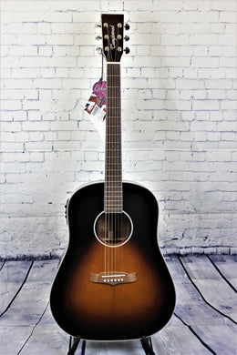 Tanglewood X15SDTE Sundance Performance Pro Dreadnought Torrefied Spruce/ Mahogany