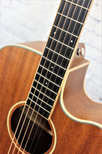 Load image into Gallery viewer, Tanglewood TWUSFCE Union  Acoustic/Electric Guitar Super Folk Cutaway