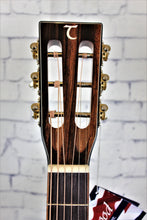 Load image into Gallery viewer, Tanglewood TWJPE Java Parlour Acoustic Electric Guitar