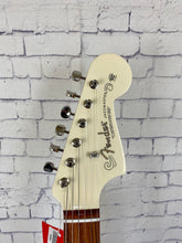 Load image into Gallery viewer, FENDER VINTERA® '60S JAZZMASTER® VINTAGE WHITE