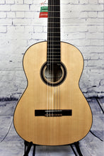 Load image into Gallery viewer, KREMONA ROSA BELLA ALL SOLID SPRUCE / ASH CLASSIC GUITAR