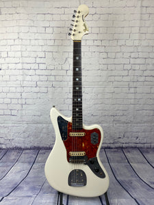 1965 FENDER JAGUAR ORIGNALLY OWNED BY LOBBY LOYDE