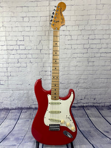 FENDER STRATOCASTER 1979 HARDTAIL (Re-Finish)
