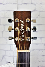 Load image into Gallery viewer, TANGLEWOOD CROSSROADS DREADNOUGHT ACOUSTIC GUITAR