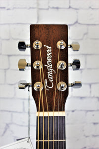 TANGLEWOOD CROSSROADS DREADNOUGHT ACOUSTIC GUITAR