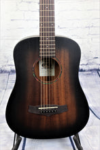 Load image into Gallery viewer, TANGLEWOOD CROSSROADS TRAVELLER ACOUSTIC GUITAR