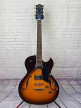 Load image into Gallery viewer, SQUIER BY FENDER CLASSIC VIBE '60S JAZZMASTER® SONIC BLUE