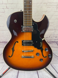 SQUIER BY FENDER CLASSIC VIBE '60S JAZZMASTER® SONIC BLUE