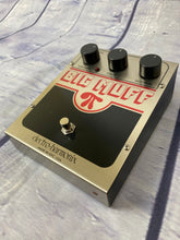 Load image into Gallery viewer, ELECTRO HARMONIX BIG MUFF **PRE LOVED**