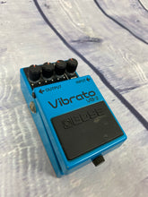 Load image into Gallery viewer, BOSS ORIGINAL VB-2 VIBRATO PEDAL - SUPER RARE AND SOUGHT AFTER