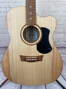 SX Vintage Series VET50BSB Tele Style Electric Guitar in 2 Tone Sunburst