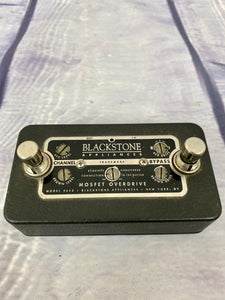 BLACKSTONE APPLIANCES MOSFET OVERDRIVE ***PRE LOVED***