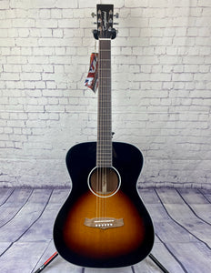 Tanglewood 70TE Sundance Performance Pro Orchestra with ABS Case