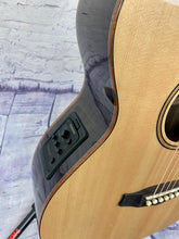 Load image into Gallery viewer, Tanglewood Java Superfolk Electric Acoustic-Electric Guitar
