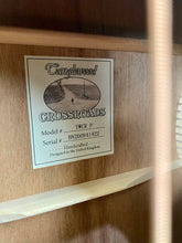 Load image into Gallery viewer, TANGLEWOOD TWCRP CROSSROADS PARLOUR ACOUSTIC GUITAR