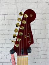 Load image into Gallery viewer, FENDER TASH SULTANA STRATOCASTER® TRANS CHERRY