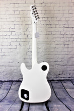 Load image into Gallery viewer, JIM ADKINS JA-90 TELECASTER® THINLINE WHITE