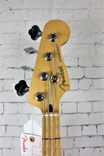 Load image into Gallery viewer, FENDER PLAYER JAGUAR BASS® TIDEPOOL