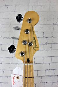 FENDER PLAYER JAGUAR BASS® TIDEPOOL