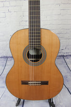 Load image into Gallery viewer, KREMONA F65C FIESTA CEDAR / ROSEWOOD CLASSICAL GUITAR