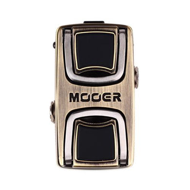 Mooer MEP-WAHT The Wahter Mini Wah Pedal