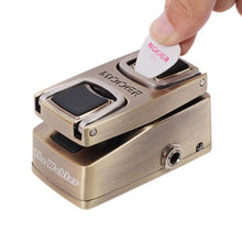 Load image into Gallery viewer, Mooer MEP-WAHT The Wahter Mini Wah Pedal