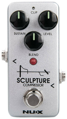 NUX NXNCP2 Sculpture Mini Compressor