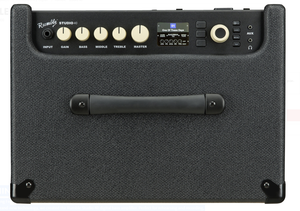 Fender Rumble Studio 40 Bass Amp 240V Aus